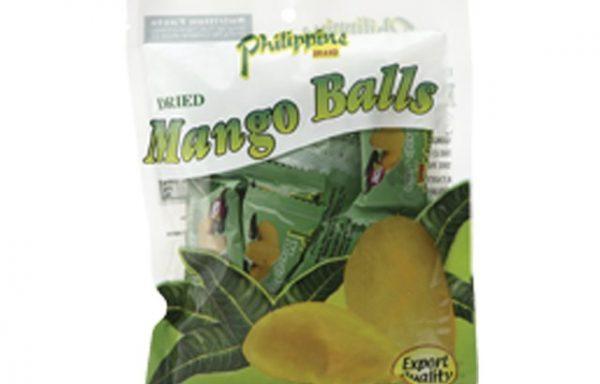 Mango Balls 100 G