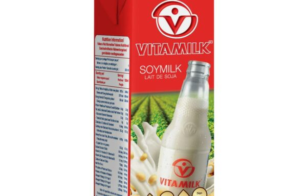 Vitamilk Soy  Milk Drink
