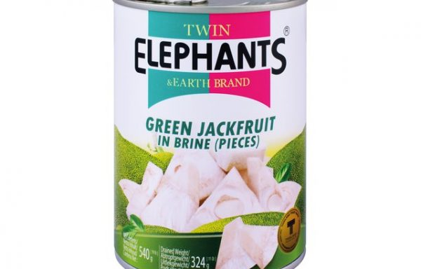 Green Jackfruit  560 G