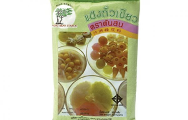 Mungbean Starch 500 G