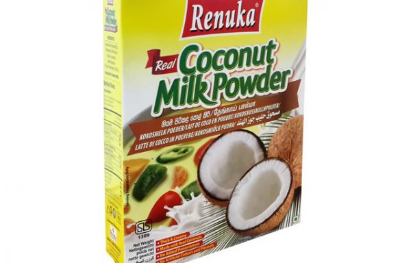 Instant Coconut Milk 300 G
