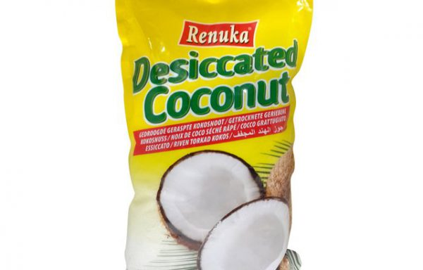 Coconut desiccated (Fine) 500 G