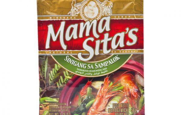 Mamasita Tamarind Soup (mix) 50 G