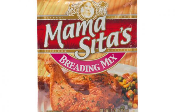 Mamasita Breading Mix 50 G