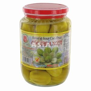 NGOC LIEN  Pickled Young Ambarella 850 gr