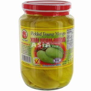 NGOC LIEN  Pickled Mango 800 gr