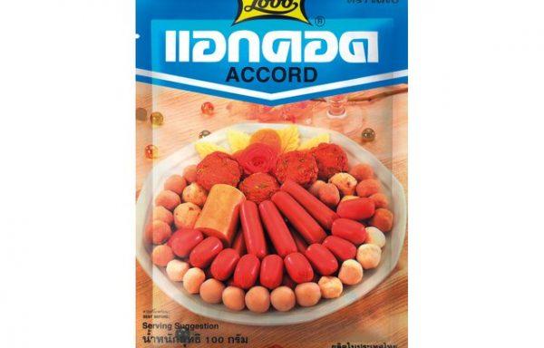 Accord 100 G