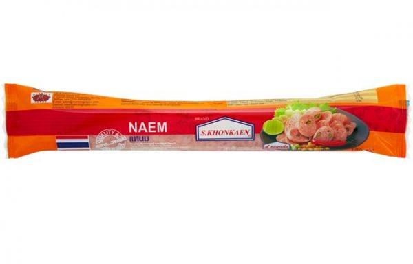 Naem' sausage 180 G