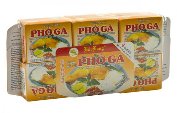 BAO LONG Pho Ga (Chicken) cubes 75 G
