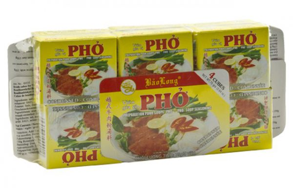 BAO LONG Pho Bo (Beef) cubes 75 G
