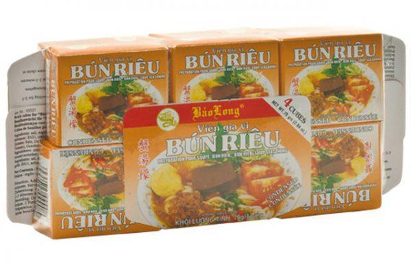BAO LONG Bun Rieu (Crab) cubes 75 G