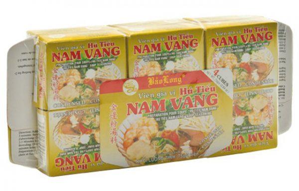 BAO LONG Hu Tieu Nam Vang (Noodle soup) cubes  75 G