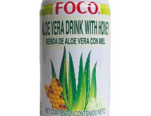 FOCO  Aloe Vera Drink