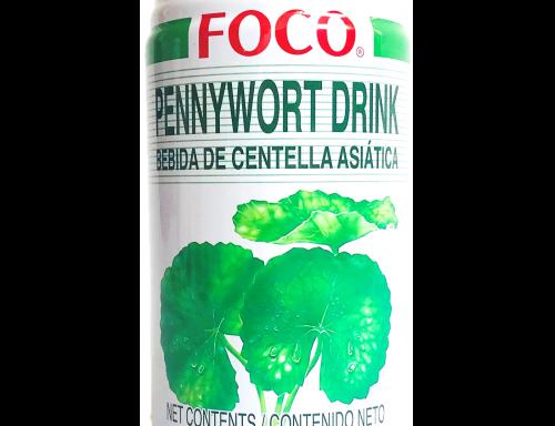 FOCO  Pennywort Drink