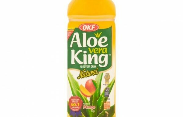 OFK Aloe Vera Drink Mango