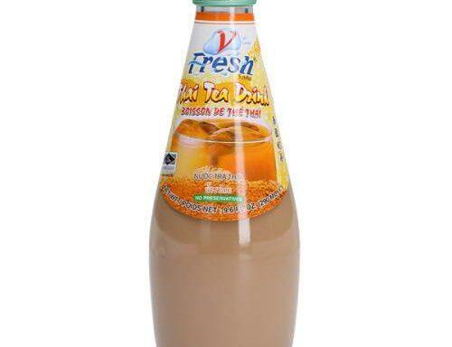 V-FRESH  Thai Tea Drink