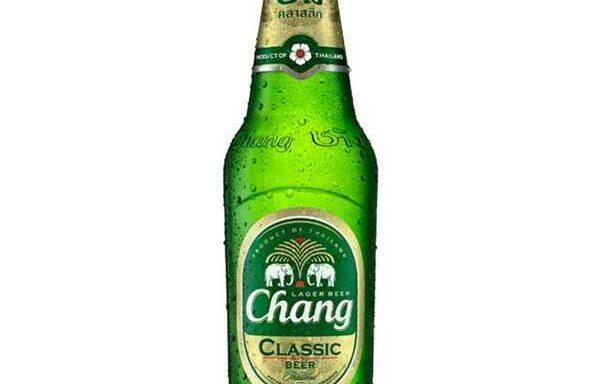 CHANG Beer 5% Alc