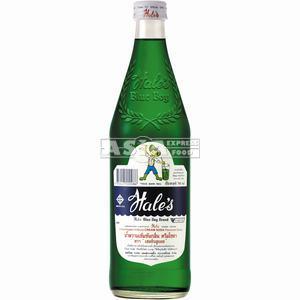 HALE'S BLUE BOY Cream Soda Syrup 90% Sach.