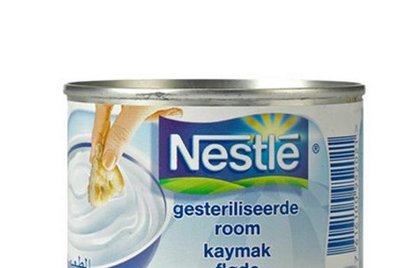 NESTLÃ Kaymak Milk Cream