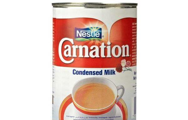 CARNATION  Condensed Milk
