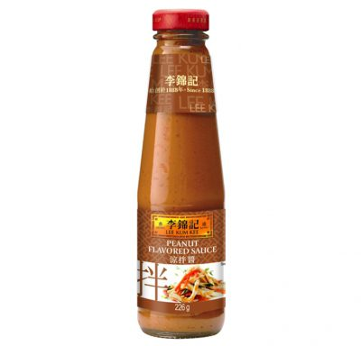 Lee Kum Kee  Peanut Flavored Sauce