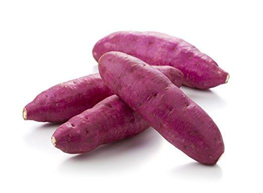N.L  Purple Sweet Potato Medium ( p – kg)