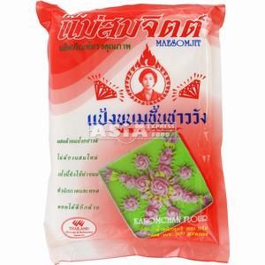 MAESOMJIT  Kanomchan Flour