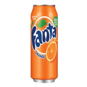 FANTA DRINK ORANGE 250 ML
