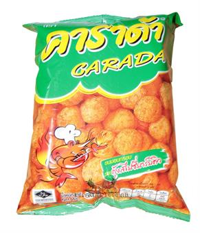 CARADA NUGGET BBQ( SHRIMP)