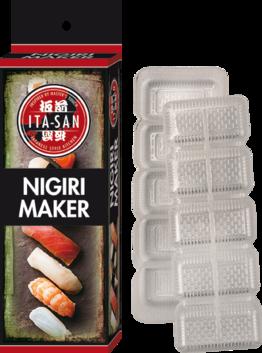 Sushi nigiri maker