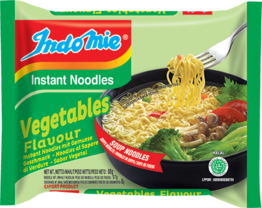 Instant noodles, Vegetable,  INDOMIE