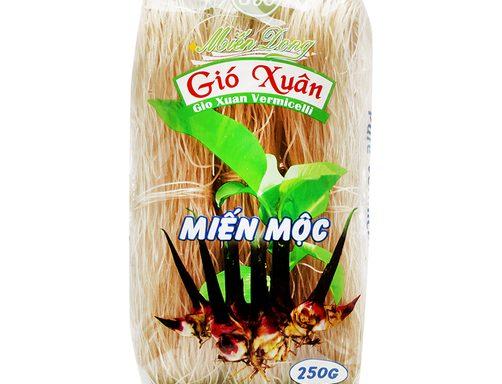 Glass noodles / mien moc