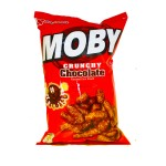 PH Moby – Crunchy Chocolate