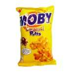 PH Moby – Caramel Puffs