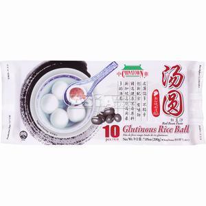 Glut. Rice Ball Red Bean