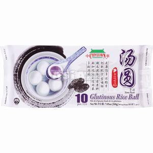 Glut. Rice Yam Paste