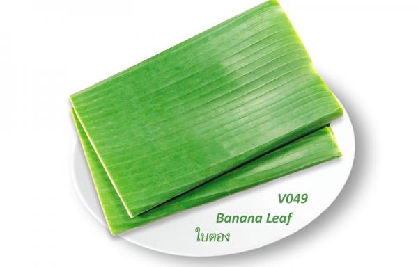 Banana Leaf / ใบตอง