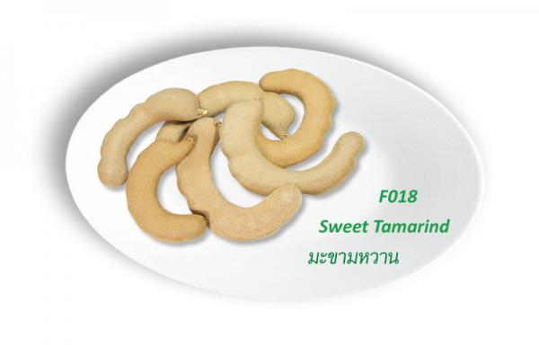 Sweet Tamarind / มะขามหวาน
