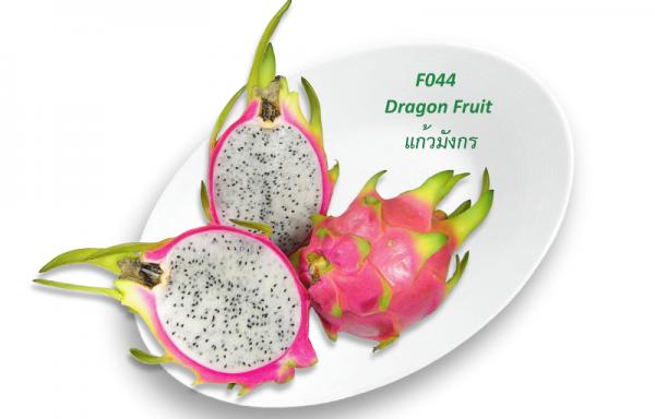 Dragon Fruit / แก้วมังกร
