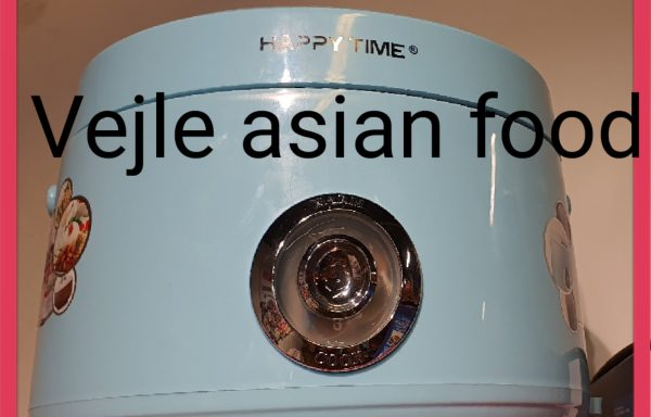Rice cooker 1,2 L