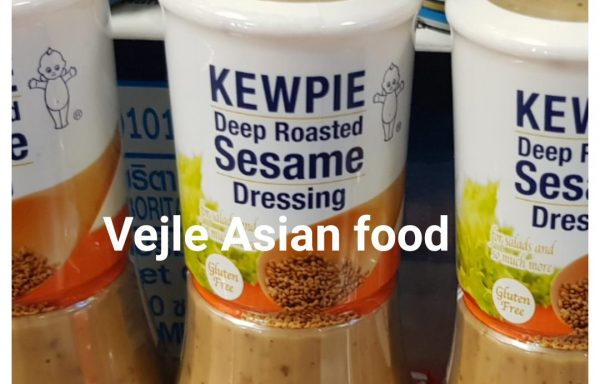 GOMA  SESAME DRESSING DEEP ROASTED 210 ml