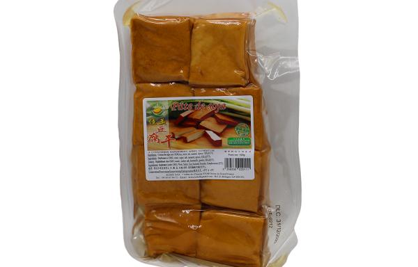 KOMY TOFU Smoked Tofu 500gr