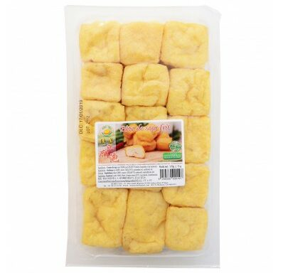 KOMY TOFU Fried Tofu 170gr