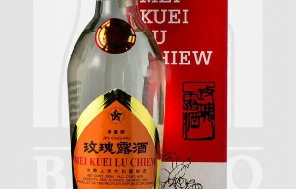 Mei Kuei Lu Spirit 54% Alc.