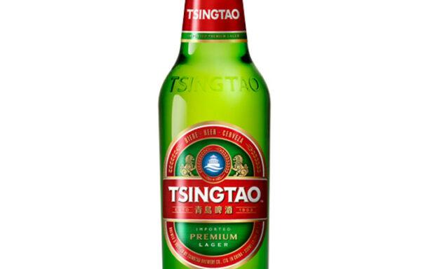 tsingtao Chinese Beer 4,7% 330ml
