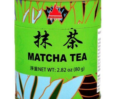 Shan Wai Shan Matcha Green Tea Powder