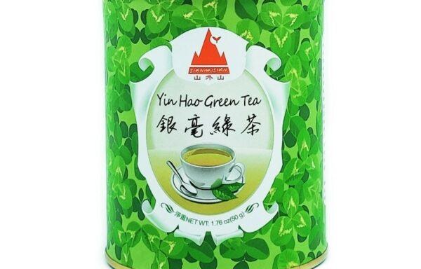 SHAN WAI SHAN Green Tea