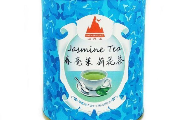 SHAN WAI SHAN Jasmine Tea