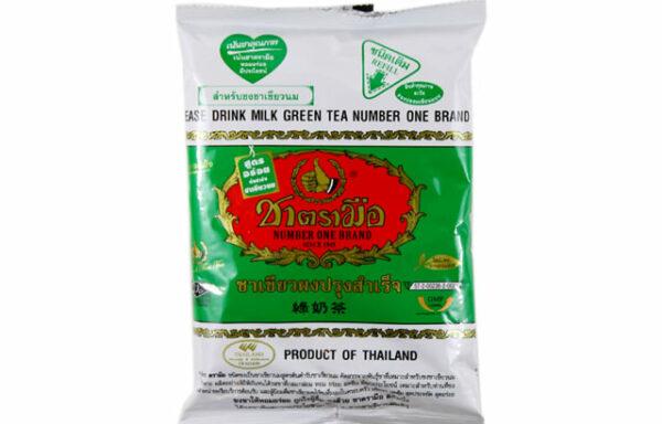 CHA TRA MUE  Green Tea Mix
