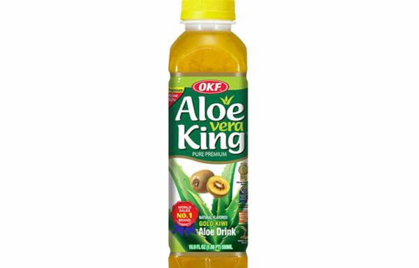 OFK Aloe Vera Drink Kiwi